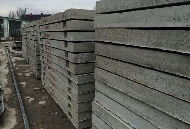 Płyty drogowe betonowe – Mocne prefabrykaty z betonu